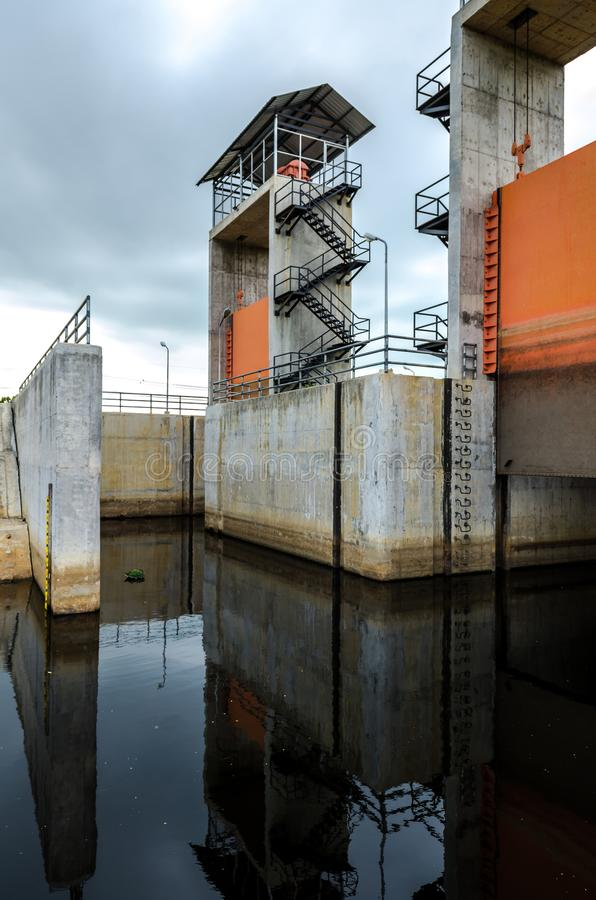 Flood Gates Stock Images - Download 650 Royalty Free Photos