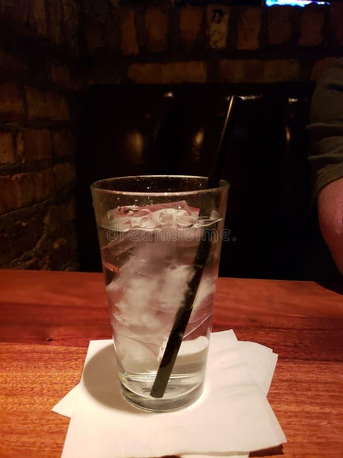 Water glass stock photos