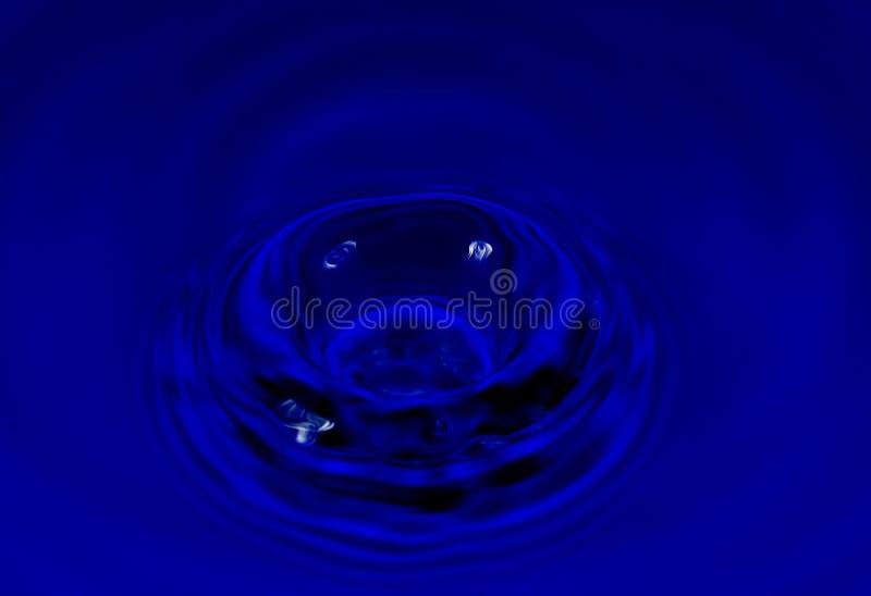 Water Hole Stock Photo