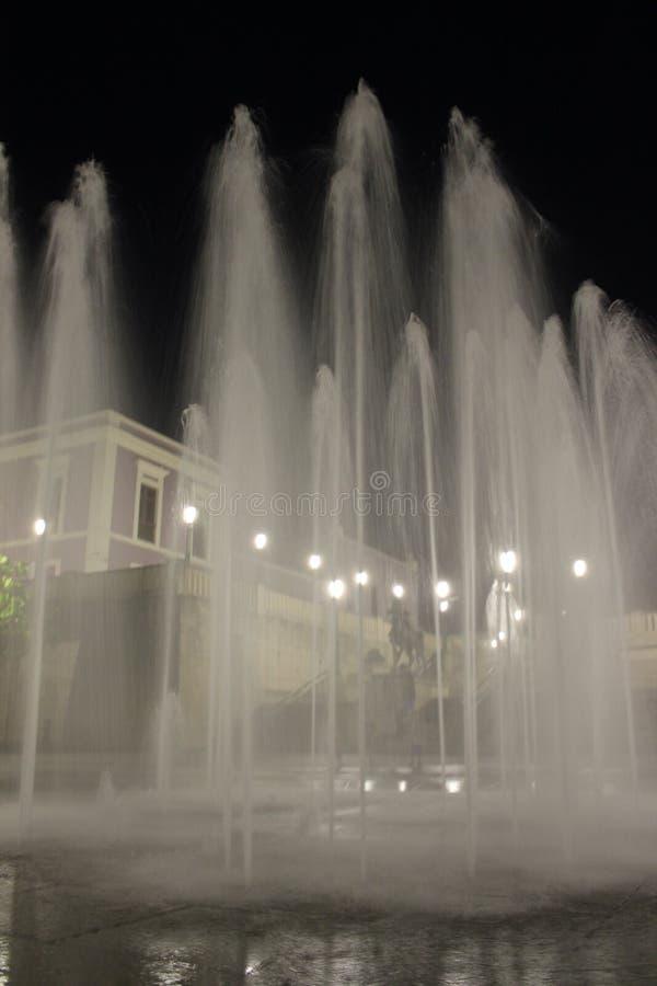 Download Water Fountain stock photo. Image of outdoor, haze, juan - 30888318