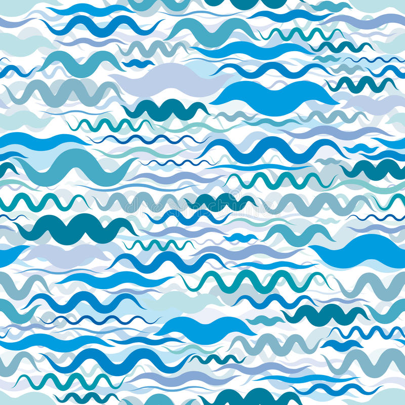 Download Water Marine Light Background. Royalty Free Stock Photography - Image: 26564807