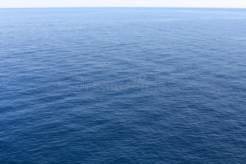Download Water In The Mediterranean See Stock Image - Image: 26135009