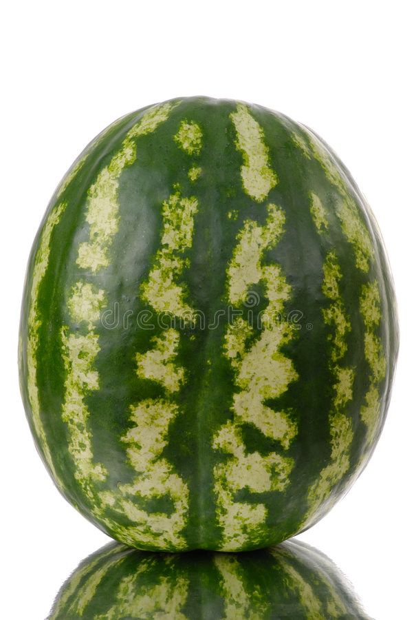 Free Water Melon Royalty Free Stock Photography - 6176457
