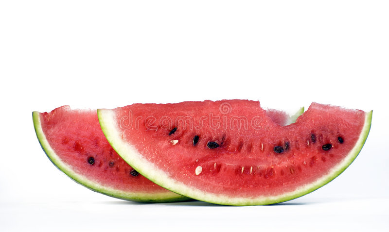 Download Water Melon Isolated stock image. Image of melon, background - 3007549
