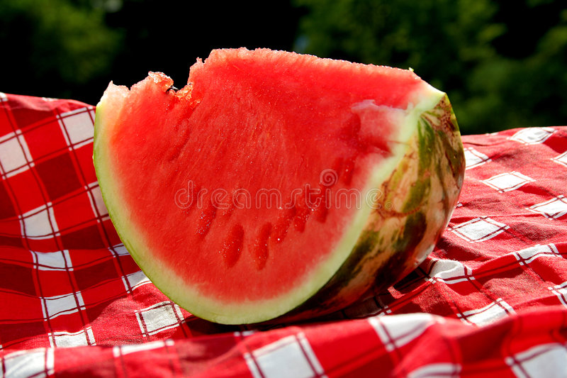 Water melon without seeds
