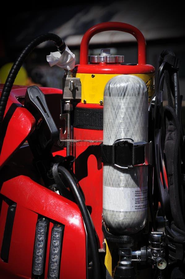 Download Water Mist Gun stock photo. Image of industry, water - 25539840