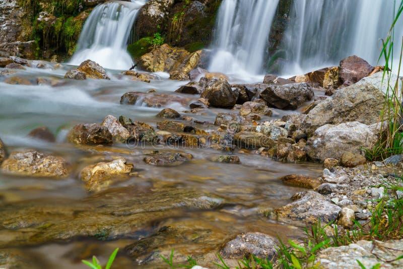 Water, Nature, Body Of Water, Stream stock image