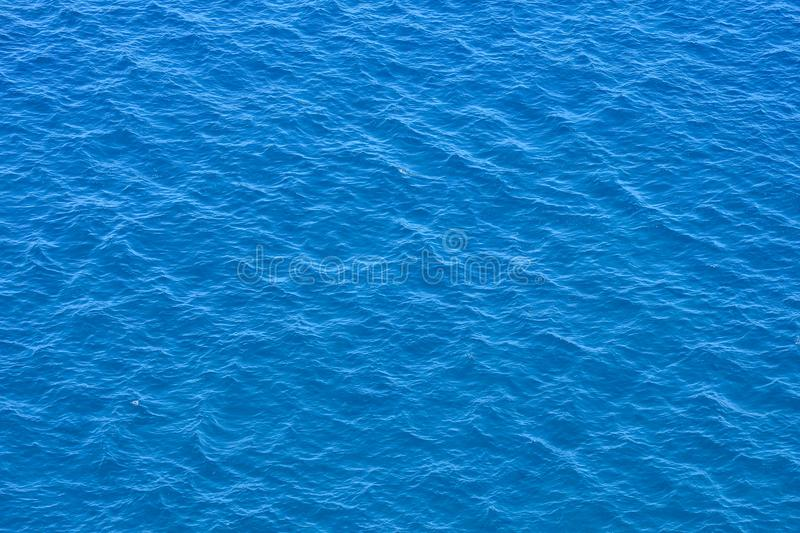 Water Pattern Texture. Picture of the Water Pattern Texture Background stock photography