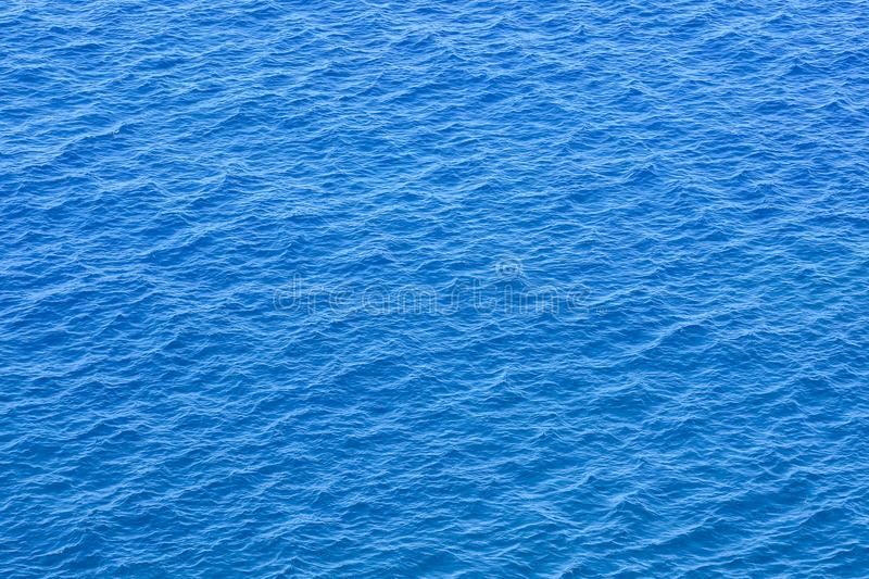 Water Pattern Texture royalty free stock photo