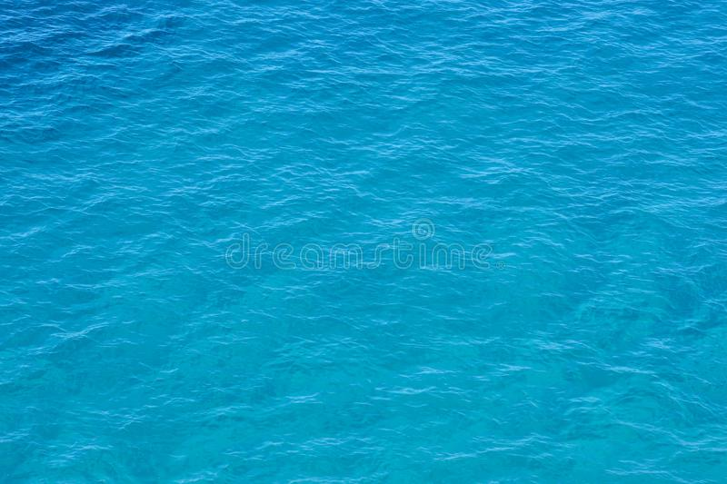 Water Pattern Texture. Picture of the Water Pattern Texture Background stock photo