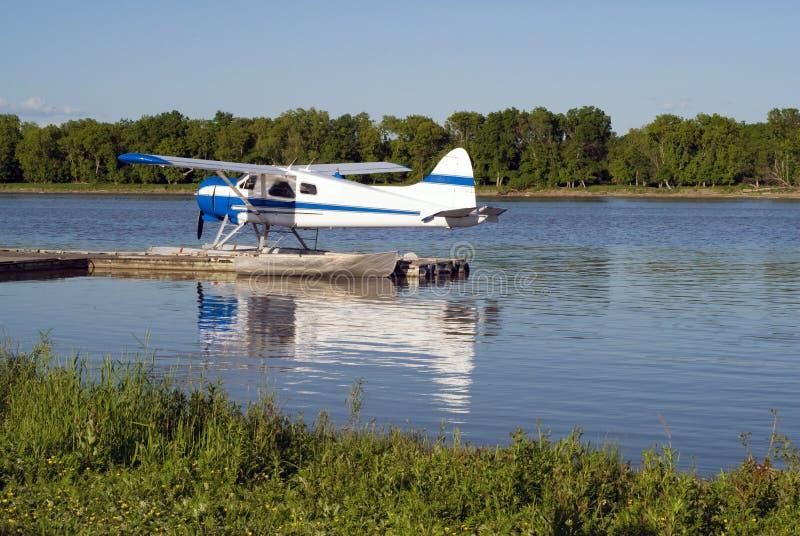 Water Plane stock photos