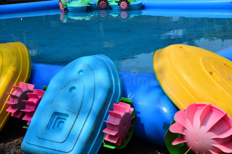 Water Play royalty free stock photography