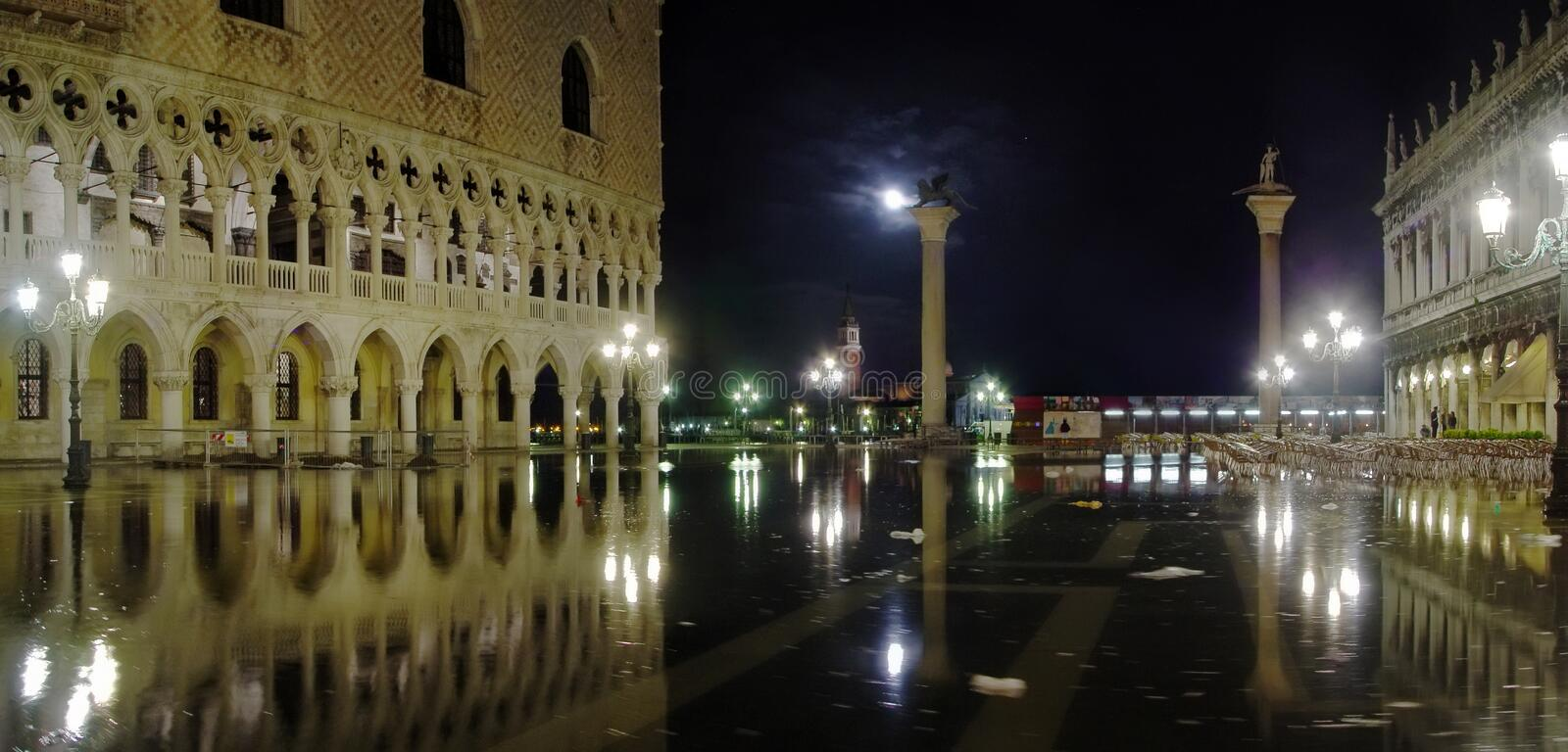 Download Water Pollution, Venice, Italy Stock Image - Image: 11676667