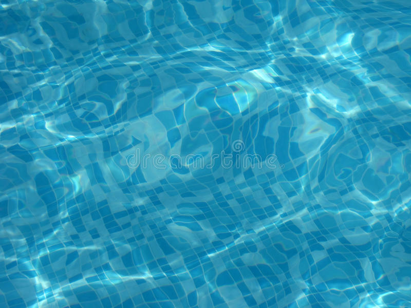 Download Water in the pool stock illustration. Illustration of background - 15926663