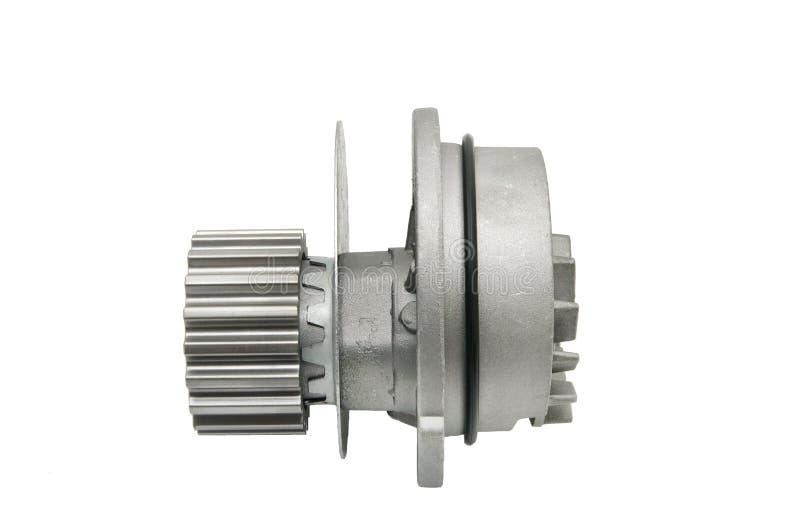 Water pump motor new stock image