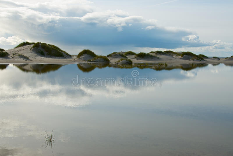 Download Water Reflections Royalty Free Stock Photos - Image: 28837618