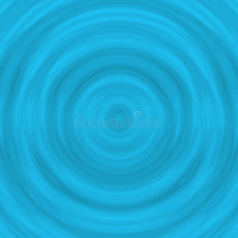 Download Water ripples background stock illustration. Illustration of round - 5412765