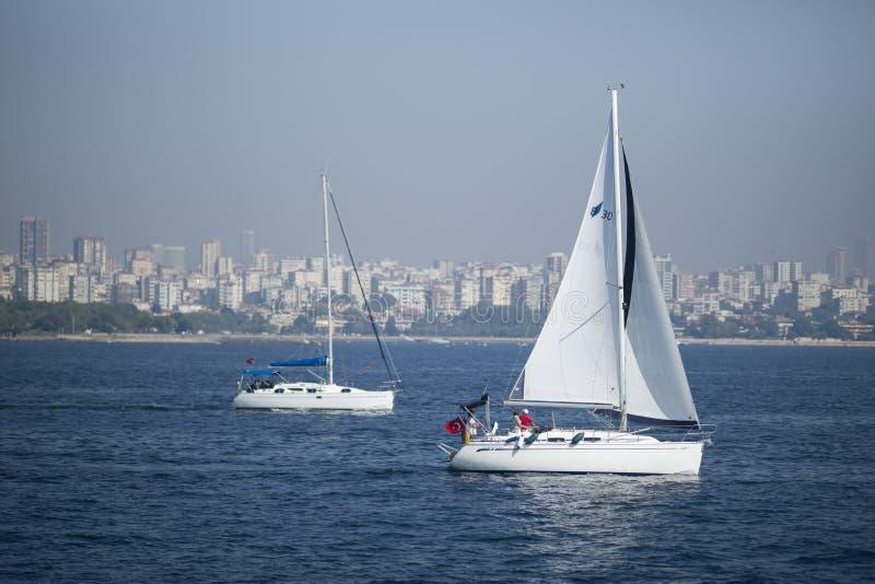 Water, Sail, Sailboat, Water Transportation stock photos