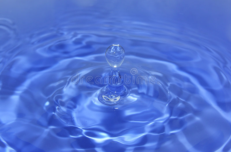 Download Water sculpture stock photo. Image of surface, ocean, abstract - 106738
