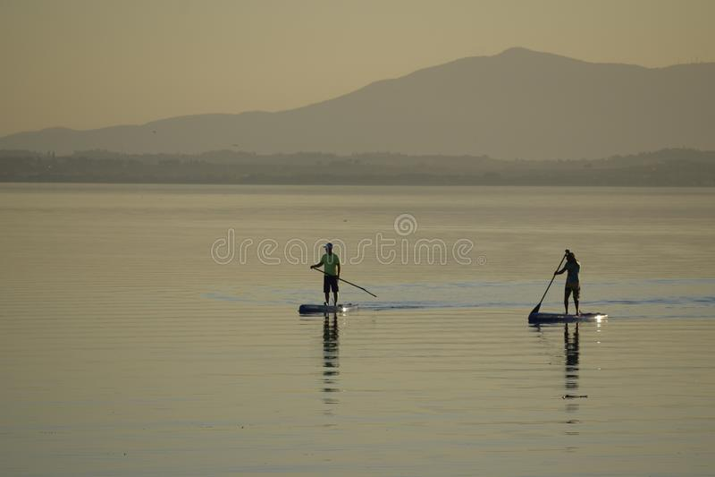 Water, Sea, Calm, Reflection stock photography