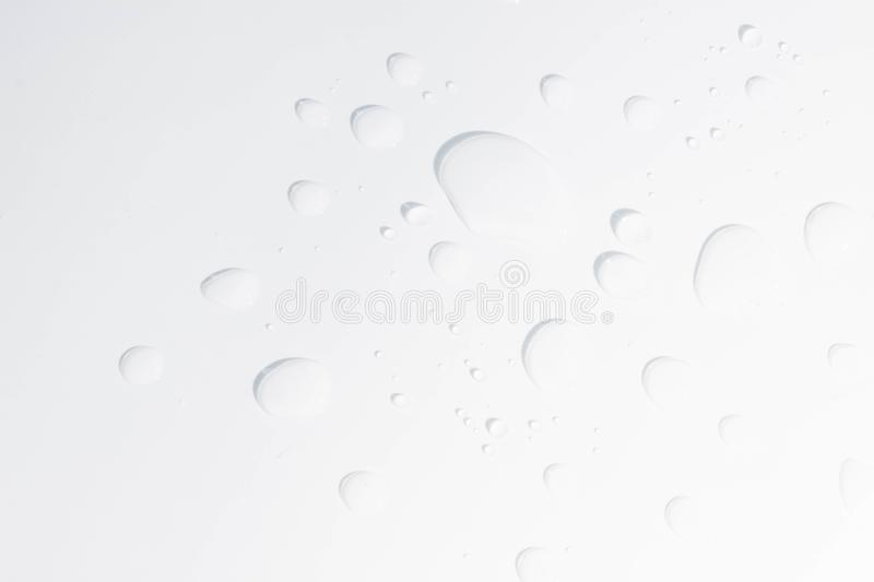 Water spill on white background. Stock Images in HD and millions of other stock photos stock image