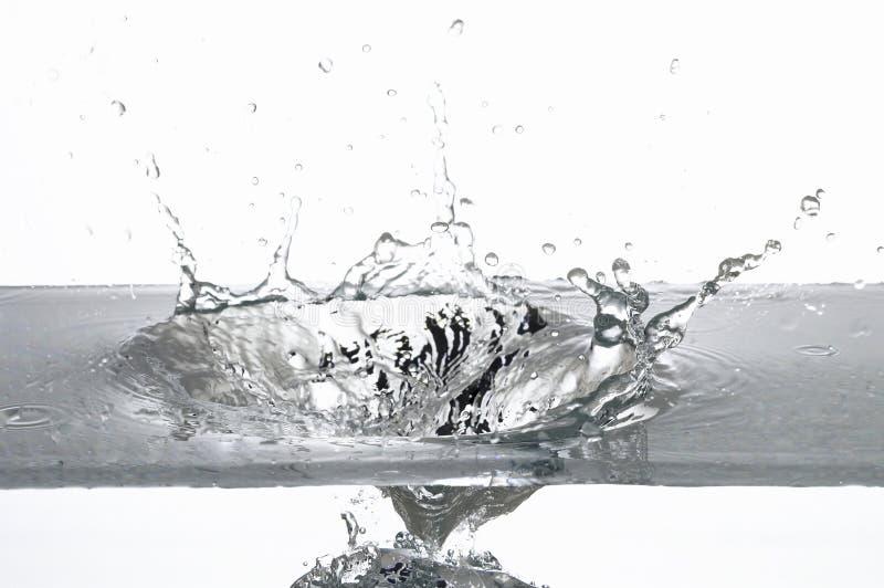 Download Water splash stock photo. Image of blur, sinking, splashing - 1871048
