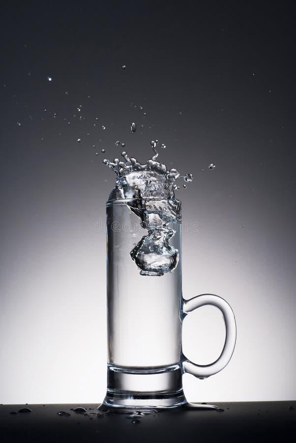 Download Water splash stock photo. Image of freshness, liquid - 23970206