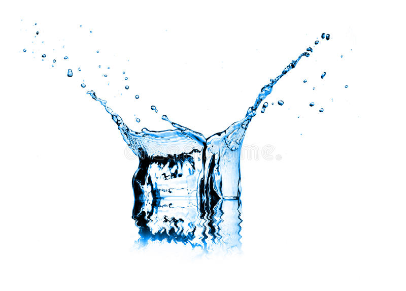 Download Water Splash Stock Images - Image: 26034964