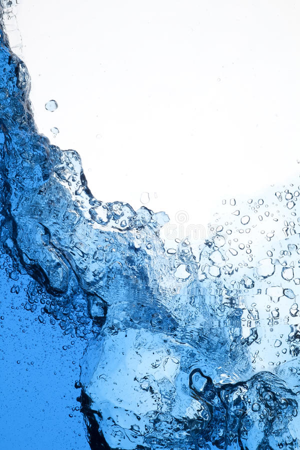 Free Water Splash Royalty Free Stock Photography - 31115007