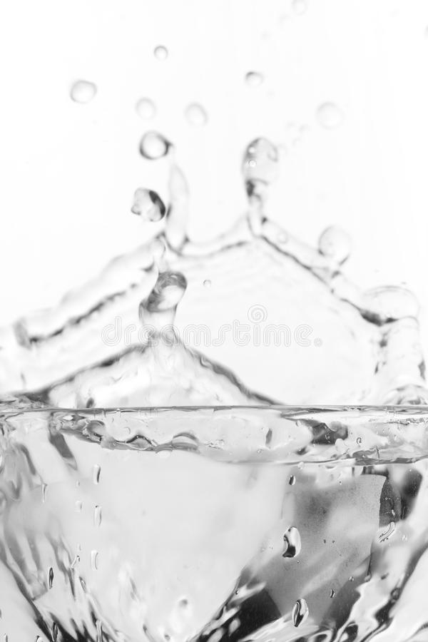 Water Splash Stock Photos