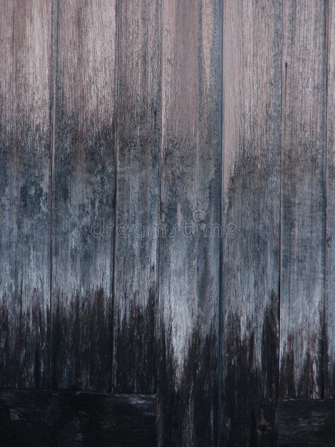 Download Water stained wood stock image. Image of wooden, worn, damage - 502599