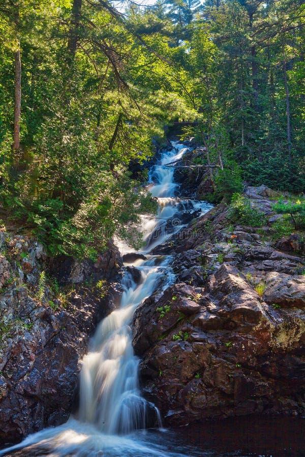 Water, Stream, Nature, Waterfall stock photography