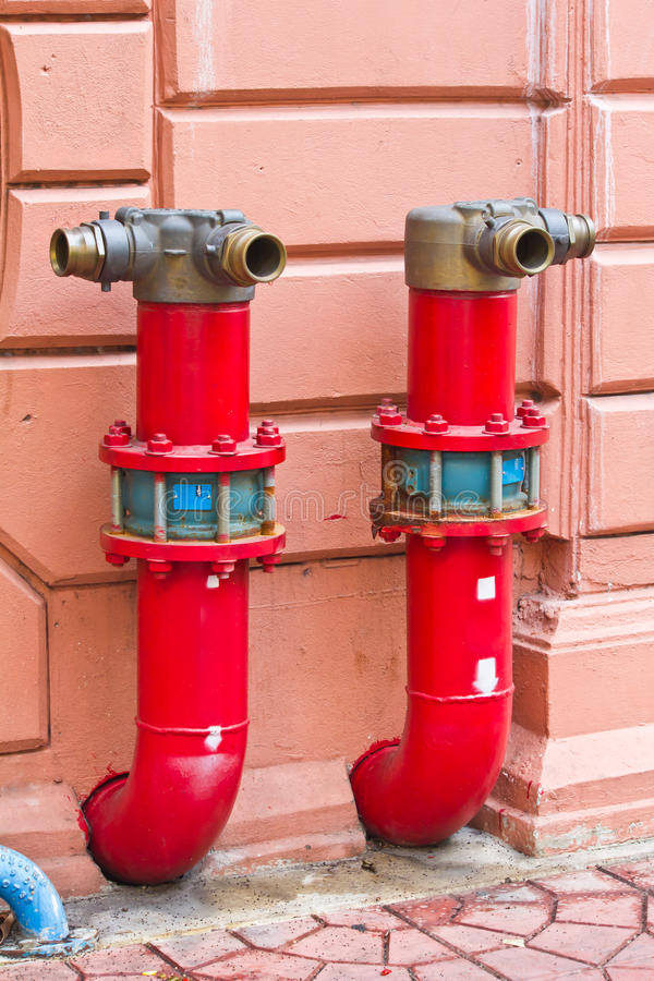 Download Water supply for emergency stock photo. Image of protect - 28209610