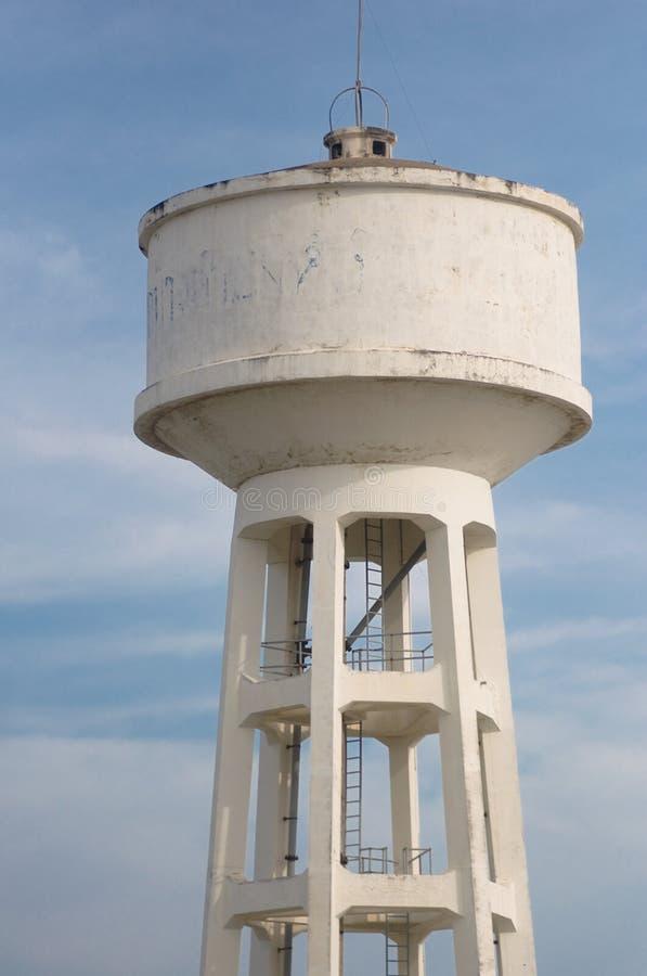 Download Water supply tank stock photo. Image of tank, landmark - 22493180