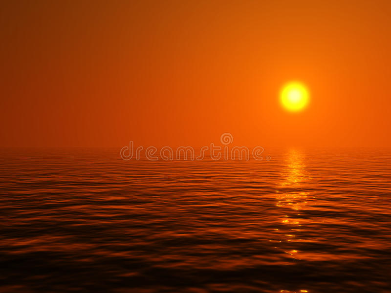 Download Water surface stock image. Image of light, backdrop, water - 23465057