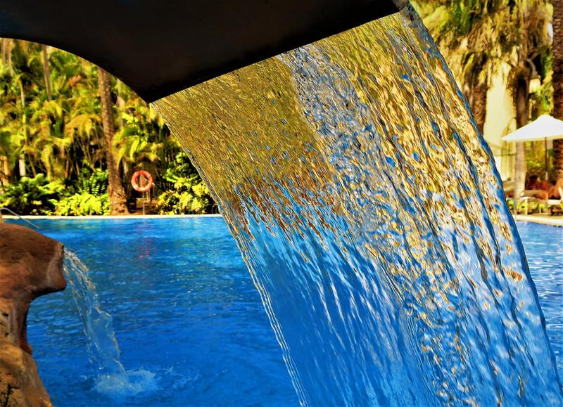 Water, Swimming Pool, Leisure, Water Feature royalty free stock image