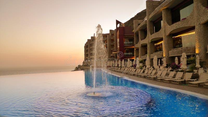 Water, Swimming Pool, Sea, Sky royalty free stock image
