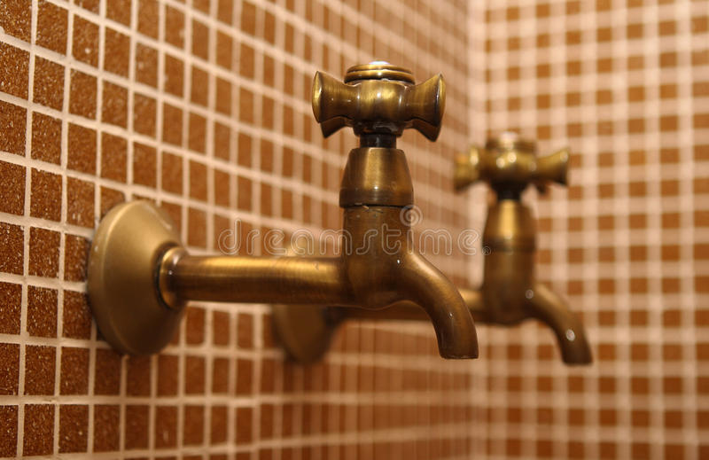 Download Water Taps stock photo. Image of washstand, healthy, taps - 10252538