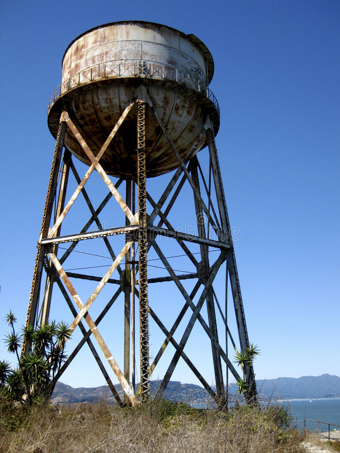 Free Water Tower Stock Photos - 17918233