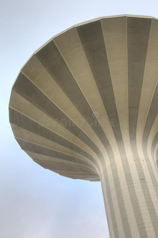 Download Water Tower stock image. Image of container, abstract - 20770633