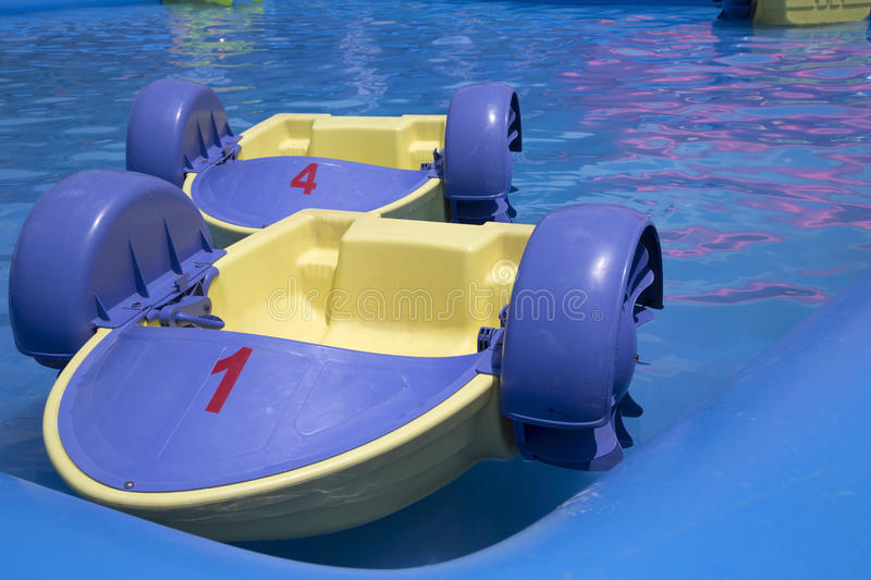 Water toys. A water toys in sink background royalty free stock photography