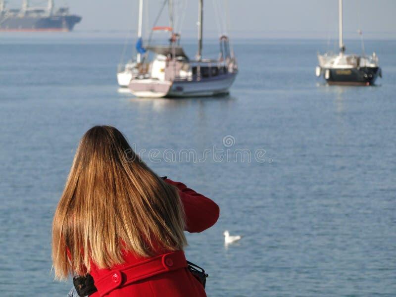 Water Transportation, Sea, Boat, Ocean stock photos