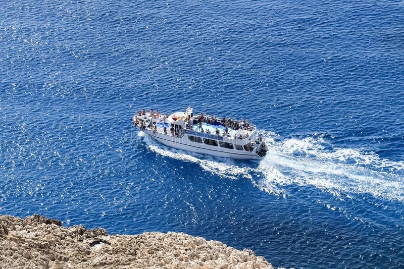 Water Transportation, Sea, Waterway, Boat royalty free stock images