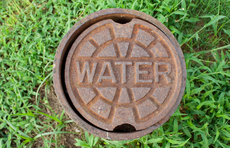 Download Water Valve Royalty Free Stock Photography - Image: 15865897