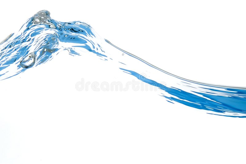 Download Water wave stock image. Image of medicine, hygiene, cool - 1942627