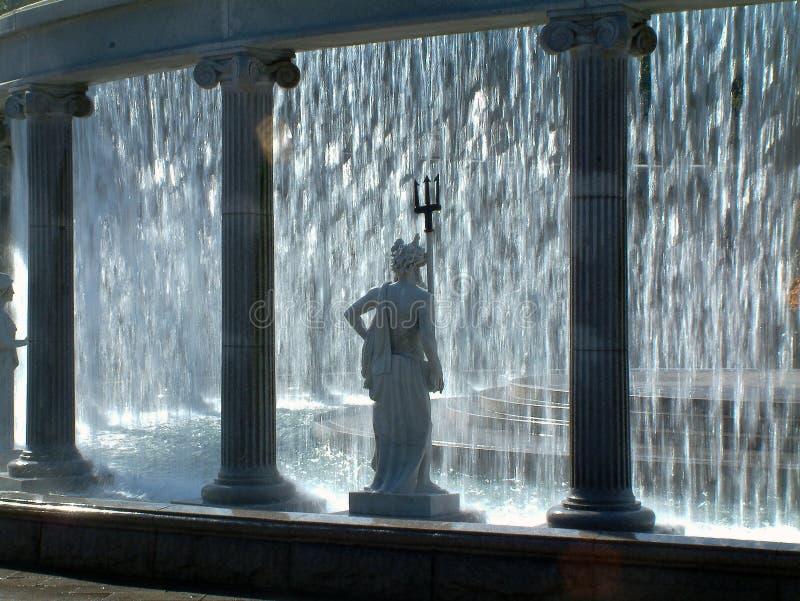 Water, Window, Glass, Tree royalty free stock photos