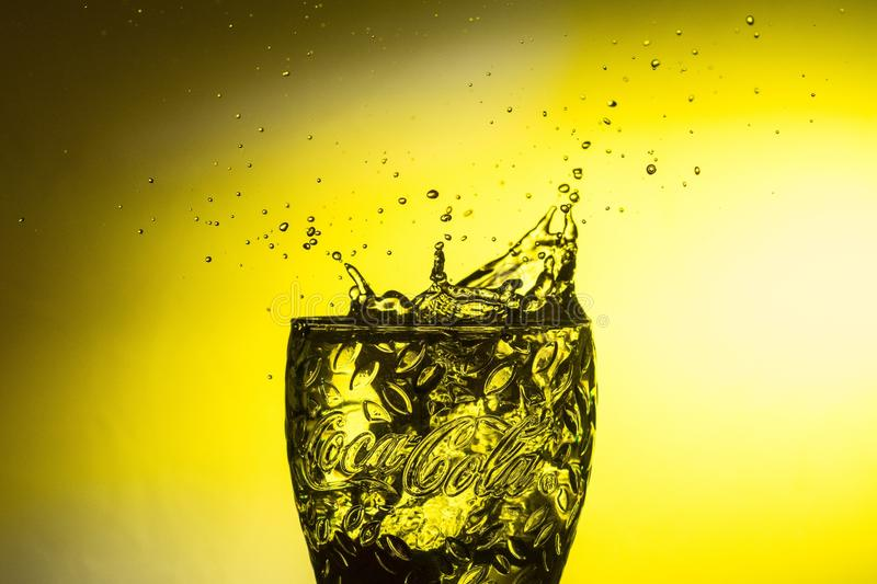 Water, Yellow, Still Life Photography, Computer Wallpaper royalty free stock photography