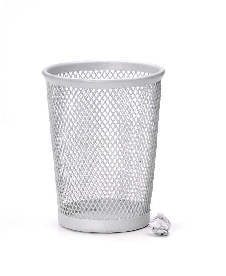 Waterbasket cinzento. foto de stock