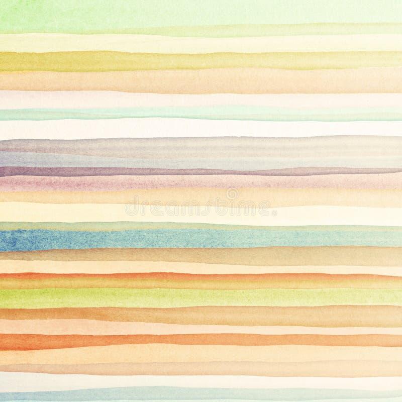 watercolor ανασκόπησης στοκ φωτογραφίες με δικαίωμα ελεύθερης χρήσης