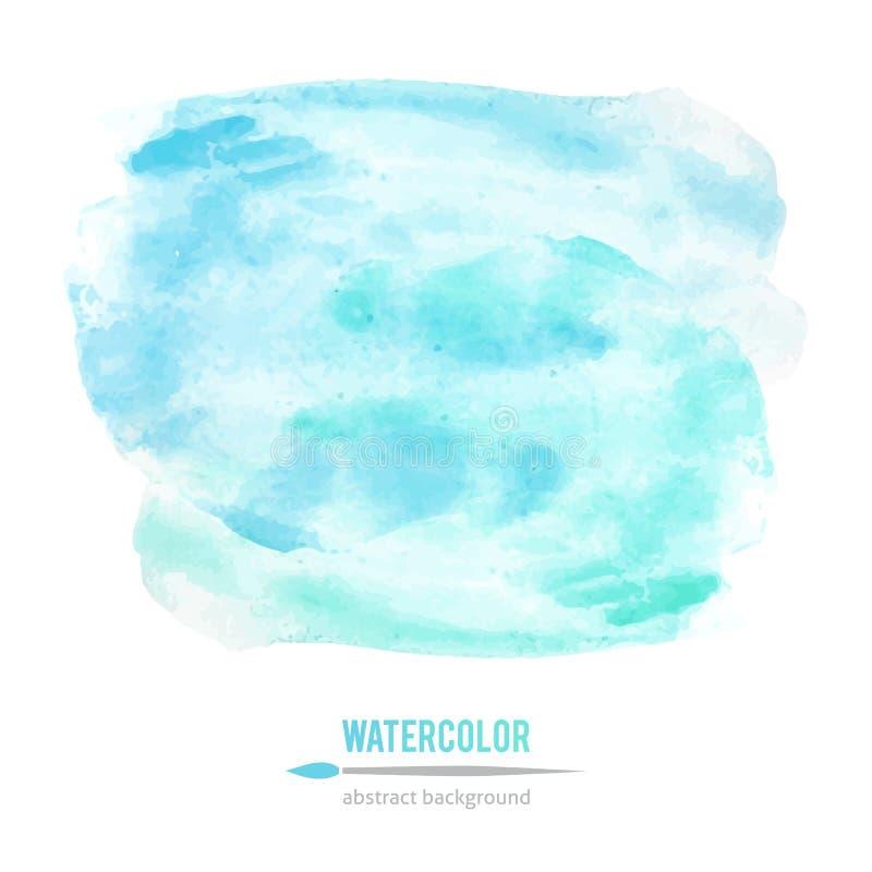 watercolor illustration libre de droits